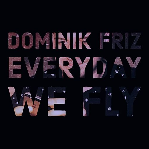Everyday We Fly by Dominik Friz
