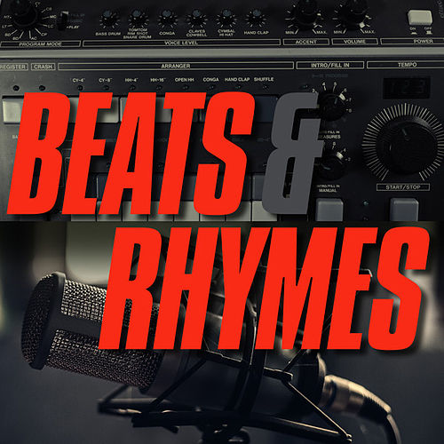 Beats & Rhymes de Various Artists