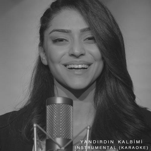 Yandırdım Kalbimi (Instrumental) by Ahsen Almaz