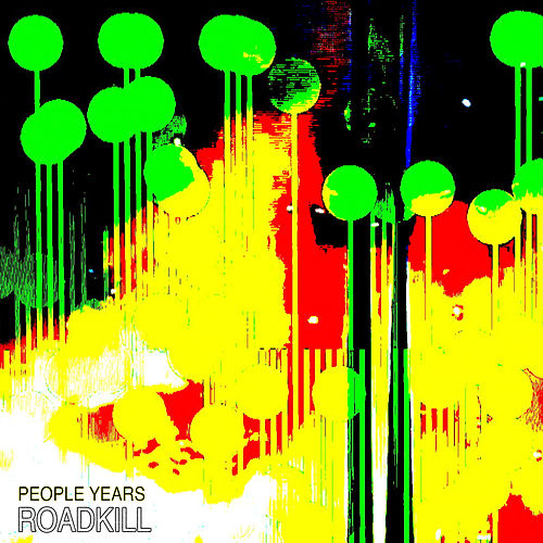 Roadkill by People Years