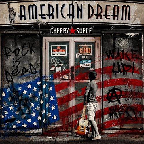 American Dream by Cherry Suede
