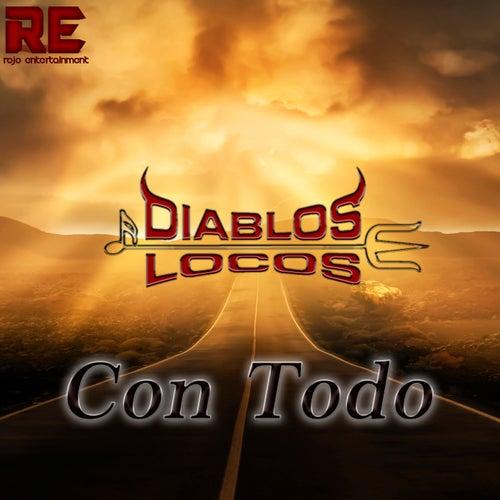 Con Todo by Los Diablos Locos