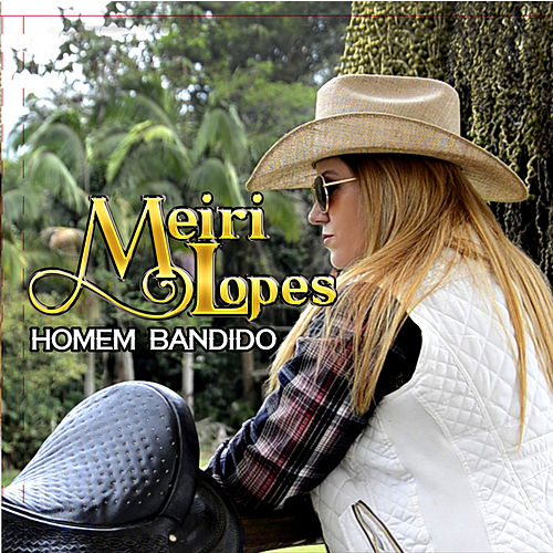 Homem Bandido von Meiri Lopes