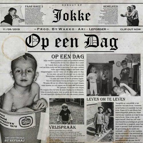 Op Een Dag by Jokke