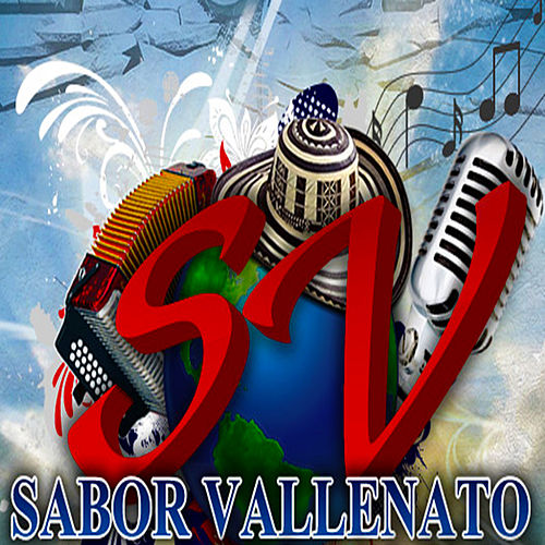 Sabor Vallenato von Kaleth Morales