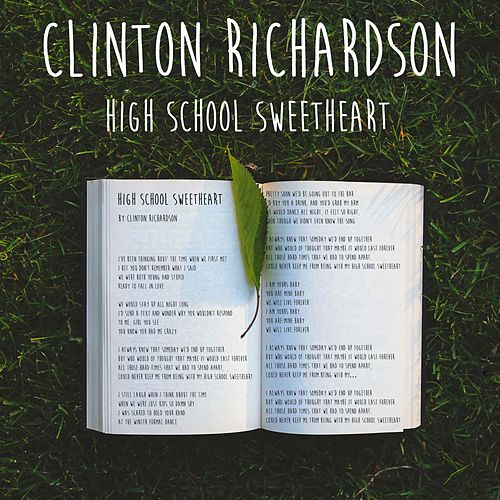 High School Sweetheart by Clinton Richardson