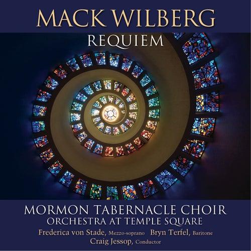 Mack Wilberg: Requiem de Mormon Tabernacle Choir & Orchestra at Temple Square