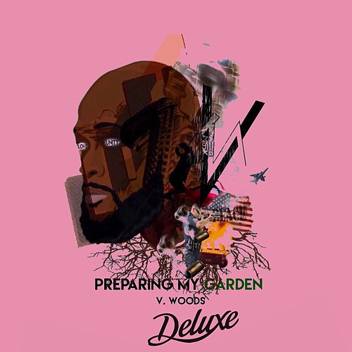Preparing My Garden (Deluxe Version) de V.Woods