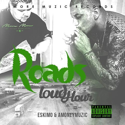 Roads by Amoneymuzic