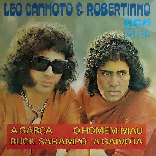 Léo Canhoto & Robertinho von Léo Canhoto e Robertinho