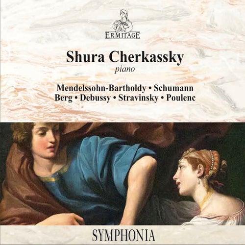 Shura Cherkassky - Piano (Live) von Shura Cherkassky