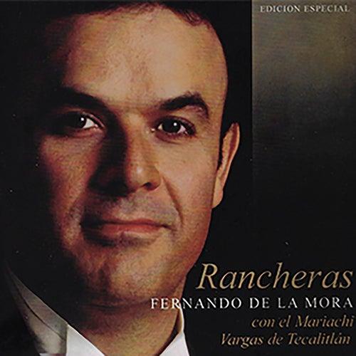 Rancheras de Fernando de la Mora