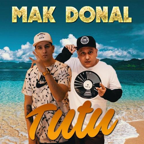 Tutu de Mak Donal