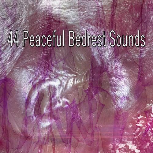 44 Peaceful Bedrest Sounds von Rockabye Lullaby
