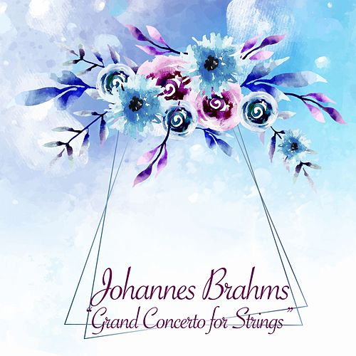 Grand Concerto for Strings by Various Artists