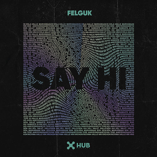 Say Hi by Felguk
