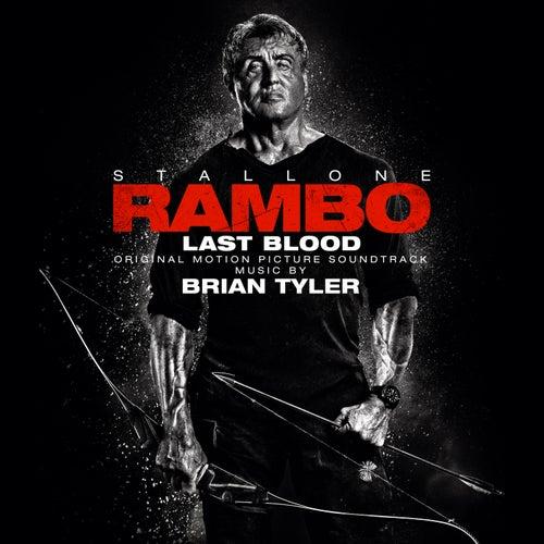 Rambo (Original Motion Picture Soundtrack) von Brian Tyler