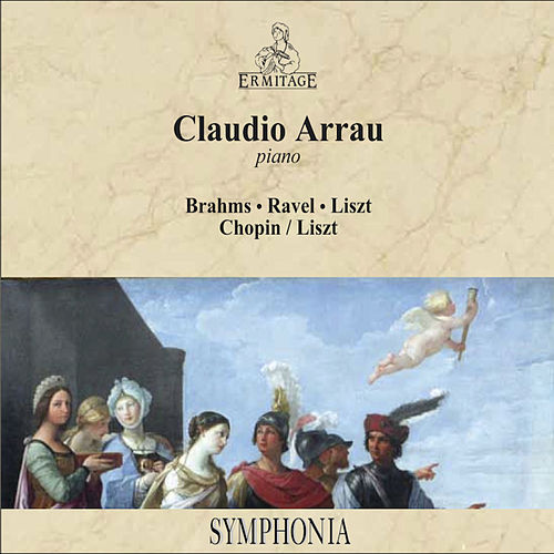 Claudio Arrau- Piano de Claudio Arrau