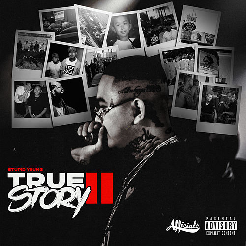 On My Soul (feat. Iamsu!) von $tupid Young