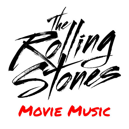 The Rolling Stones Movie Music de Soundtrack Wonder Band