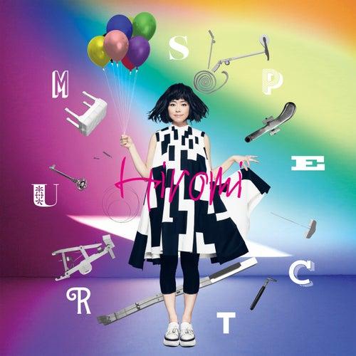 Spectrum by Hiromi