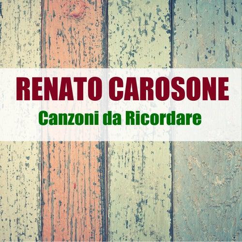 Canzoni da Ricordare (Remastered) di Renato Carosone
