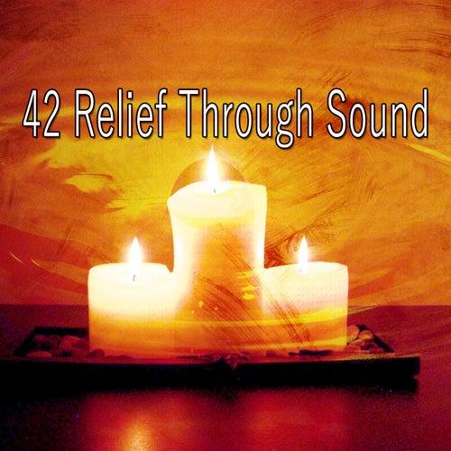 42 Relief Through Sound von Entspannungsmusik