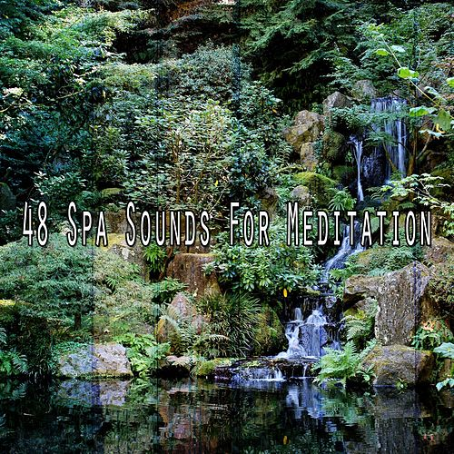 48 Spa Sounds for Meditation by Yoga Music