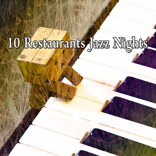10 Restaurants Jazz Nights de Peaceful Piano