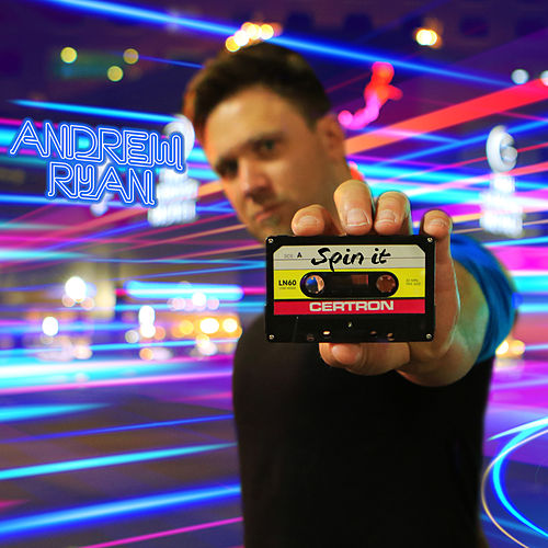 Spin It by Andrew Ryan