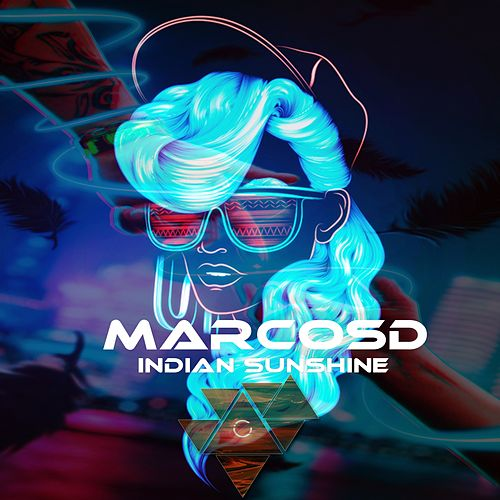 Indian Sunshine by Marcosd