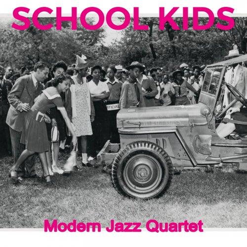 School Kids von Modern Jazz Quartet