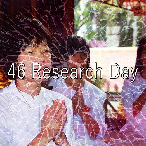 46 Research Day by Yoga Tribe