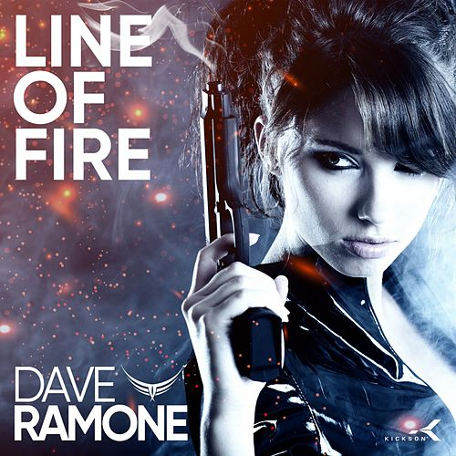 Line of Fire (Vacant Vibes Remix) by Dave Ramone