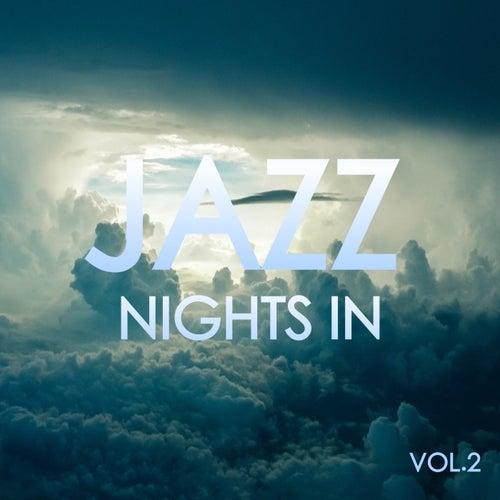 Jazz Nights In Vol.2 von Various Artists
