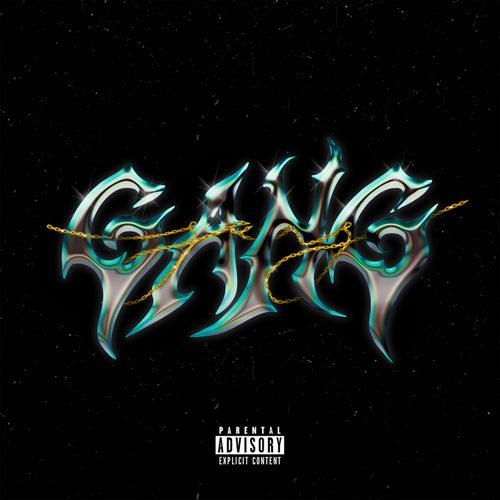 Gang by Samurai Jay