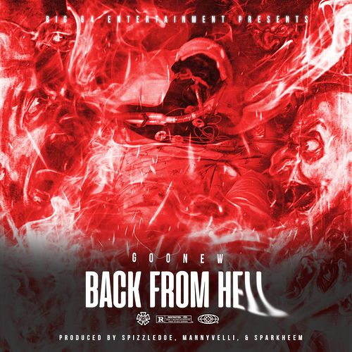 Back From Hell by Goonew