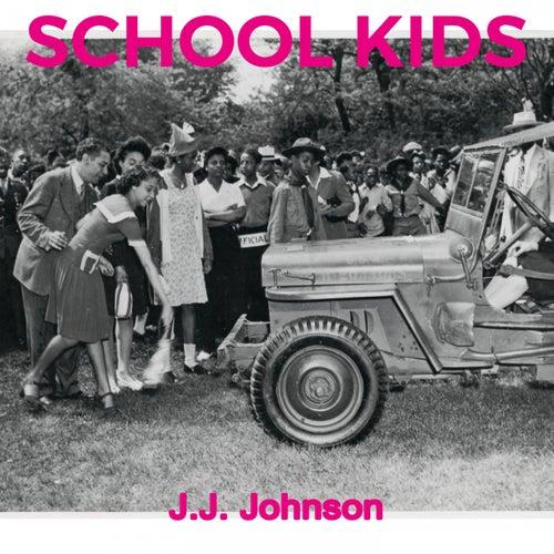 School Kids von J.J. Johnson