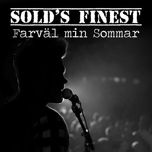 Farväl min sommar by Sold's Finest
