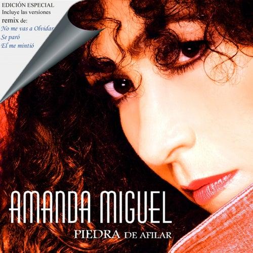 Piedra De Afilar (Reedición) de Amanda Miguel