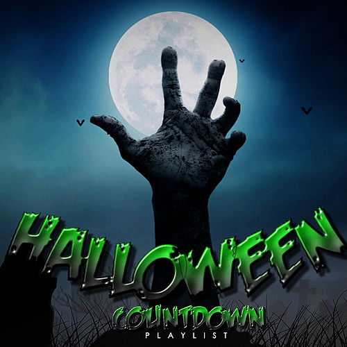 Halloween Countdown Playlist de Various Artists