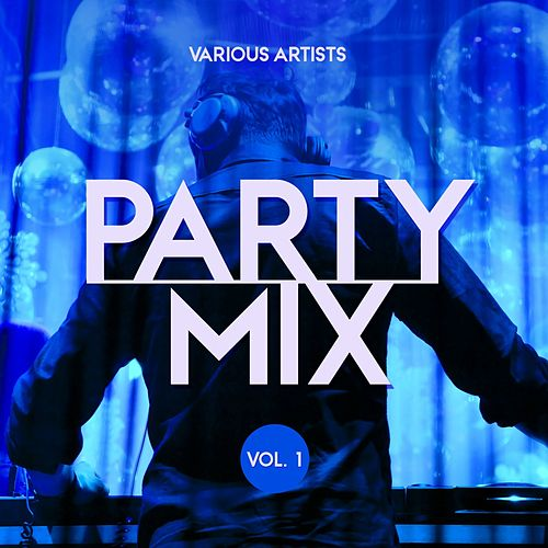 Party Mix, Vol. 1 von Various Artists