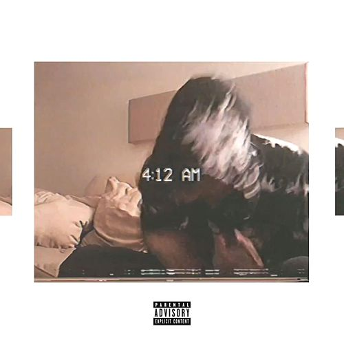4:12 Am by Omniscient Art