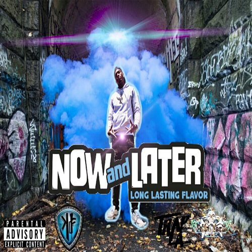 Now and Later de Finatticz