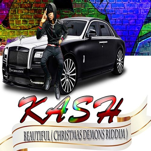 Beautiful de Kash
