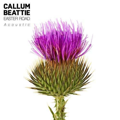 Easter Road (Acoustic Mix) de Callum Beattie