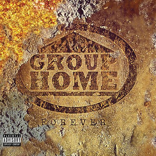 Forever von Group Home