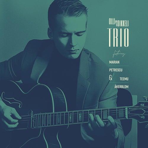 Trio (feat. Teemu Åkerblom) de Olli Soikkeli