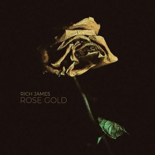 Rose Gold von Rich James