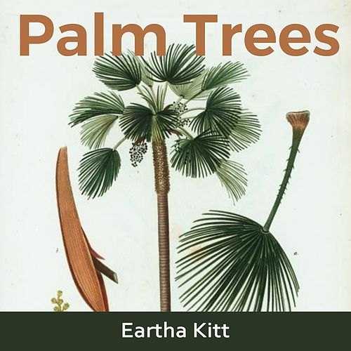 Palm Trees de Eartha Kitt